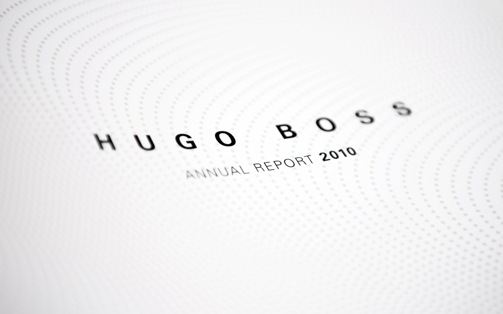 release info on usa cheap sale discount shop Annual Report 2009 - 2011 - STRICHPUNKT DESIGN